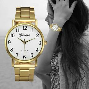 Relógios Luxo Das Mulheres Femininos