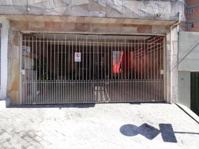 Casa Padrão 3 Dormitórios Ermelino Matarazzo - Venda - 502