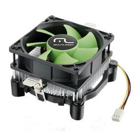 Cooler Para Cpu Universal Multilaser
