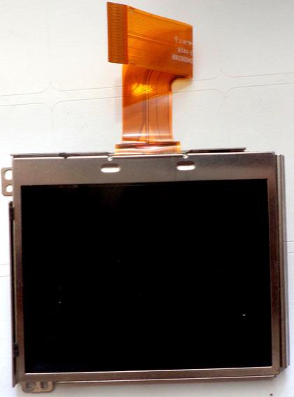 Tela Lote 5 Pçs Câmera Digital Olympus Mod, X40, Fe35, Fe