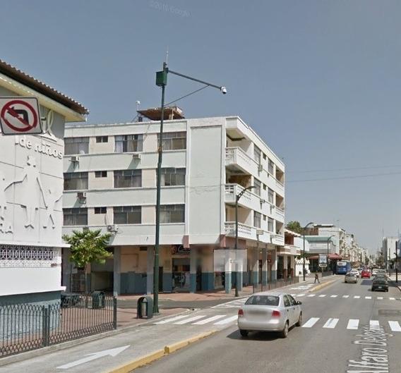 Guayaquil. Venta Departameto Bolivia Y Eloy Alfaro