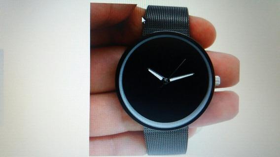 Relógio Quartz , Fino, Unisex