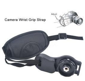 Alça De Mão Hand Grip Camera - Preço Promocional