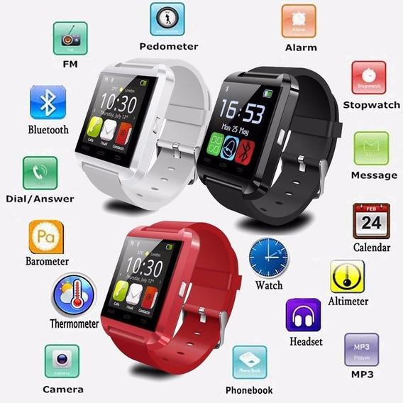 Smartwatch U8 Pro Reloj Inteligente