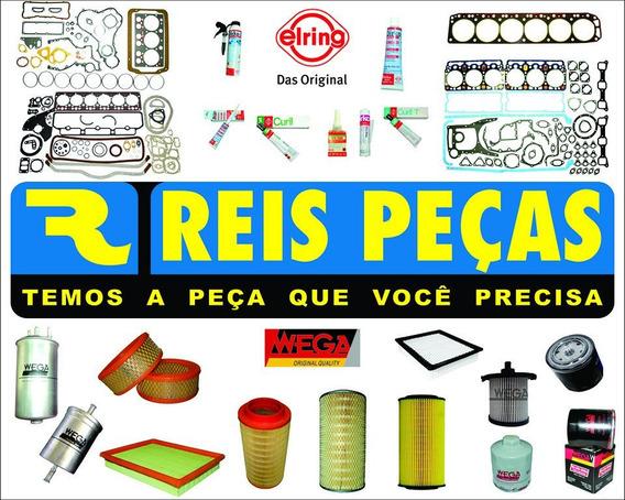 Pistao E Anéis Gm Opala 4.1 Mt 250s Gas C/camara 91/ 050mm