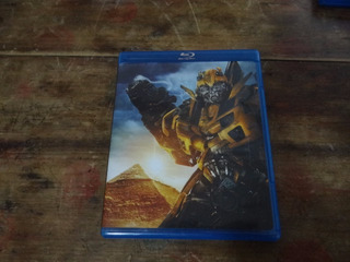 Blu-ray Transformers: Revenge Of The Fallen Original