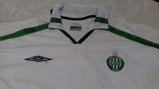 Camisa - Saint Etienne Asse - Anos 2000 - Futebol Francês