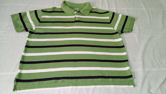 Playera Polo Algodon Xl