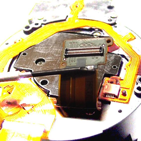 Nikon P600 Zoom Partes - Sesnor