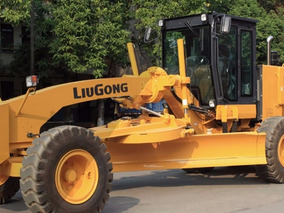Motoniveladora Liugong Clg 4165