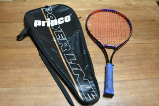 Raqueta Prince Powerline Jr
