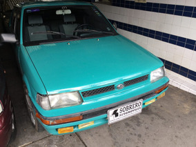 Subaru J10 1.0 Nafta