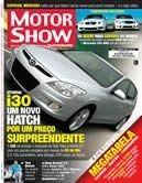 Coleção Revista Motor Show 2003-2013 Não É Quatro Rodas