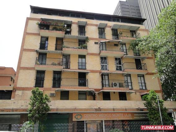 Apartamentos En Venta 19-1245 Rent A House La Boyera