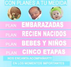 Book De Fotos Profesional - Embarazadas Y Bebés