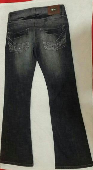 Pantalon Jeans Importado Marca B.q Jeans Wear
