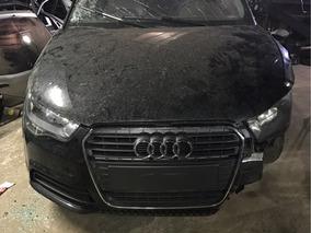Sucata Audi A1 Apenas Retirada De Peças