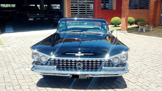 Buick 1959 - Michielon Multimarcas