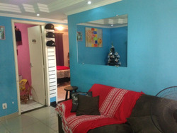 Apartamento, Cohab 2 - Itaquera - Ref. 2397
