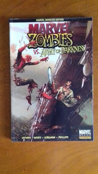 Comics De Editoriales Marvel Y Dc Mexico