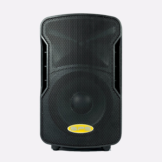 Corneta Amplificada Sps Audio 10 Aubt 500 Watt Bluetooth Usb