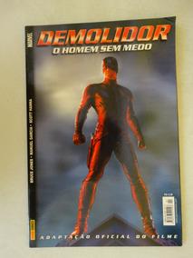 Demolidor O Homem Sem Medo! Adaptação Oficial Do Filme 2003!