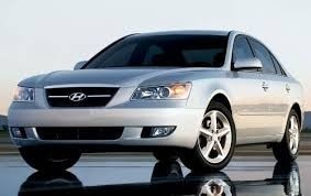 Manual De Taller Hyundai Sonata (2004-2010) Ingles