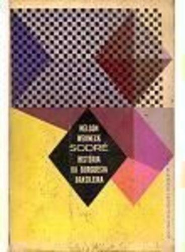 Livro História Da Burguesia Brasileira Nelson Werneck Sodré