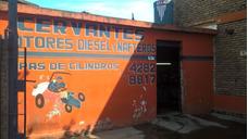 Rectifacion De Motores Y Tapas Rectificadora Cervantes