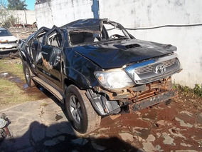 Dada De Baja Toyota Hilux