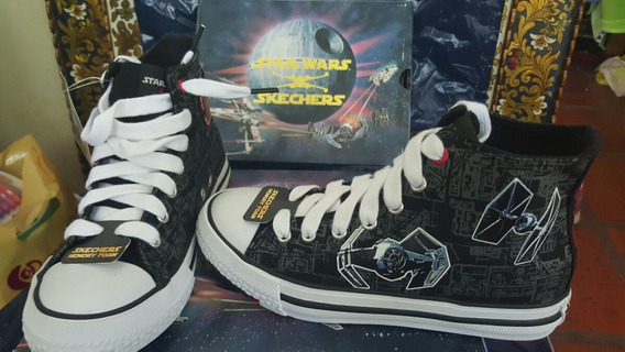 Zapatillas Skechers Star Wars
