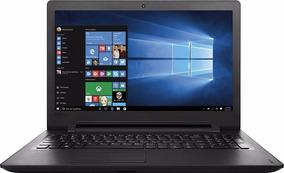 Laptop Lenovo Len-110-15ibr 15.6 Intel Celeron N3060 4gb 50