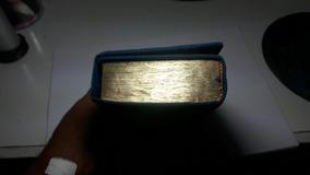 Bíblia Sagrada Do Noivo Azul Frete Grátis Para Todo Brasil