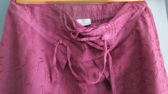 Bello Cómodo Pantalón Hindú