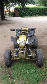 Cuatriciclo Motomel 200 Cc