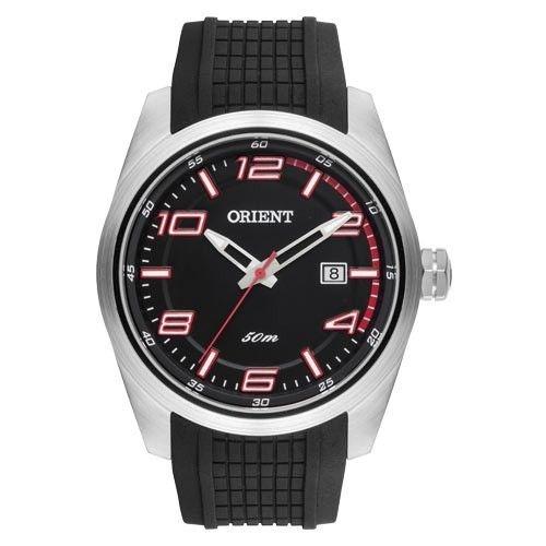 Relógio Orient Masculino Mbsp1020 Pvpx