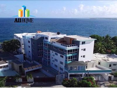 Hermoso Residencial De 2, 3 Y 4 Habitaciones En Costa Verde
