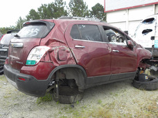 Sucata Chevrolet Tracker Ltz 2013