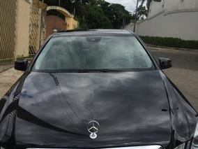Mercedes Bens E-350 Executiv Avantgard 2010 - Impecável