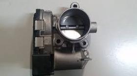 Corpo Borboleta Tbi Citroen C3 Motor 1.4 8v 0280750558 Bosch