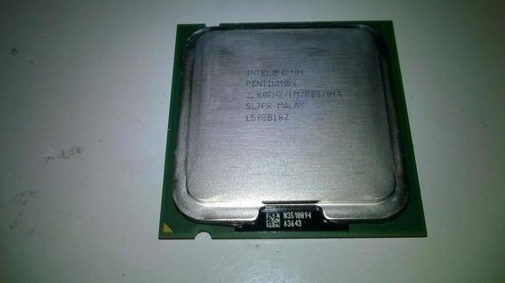 Processador Intel Pentium 4 2.80ghz Sl7pr