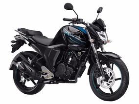 Yamaha Fz S Fi Inyeccion Version2.0 Modelo 2018 Linea Nueva