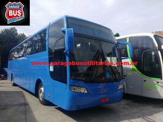 Busscar Jumbuss 360 Ano 2008 Mb O500 Rs Com Ar E Wc!ref 50