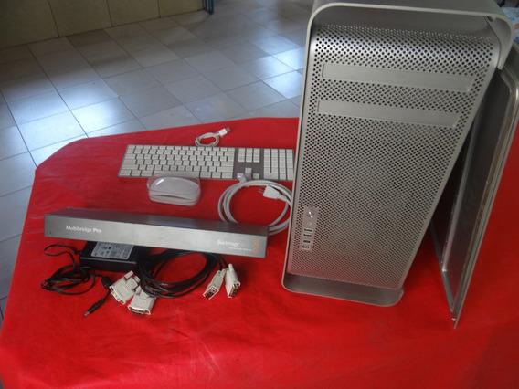 Mac Pro Xeon 2.28ghz 12gb 4tr + Placa De Captura Blackmagic