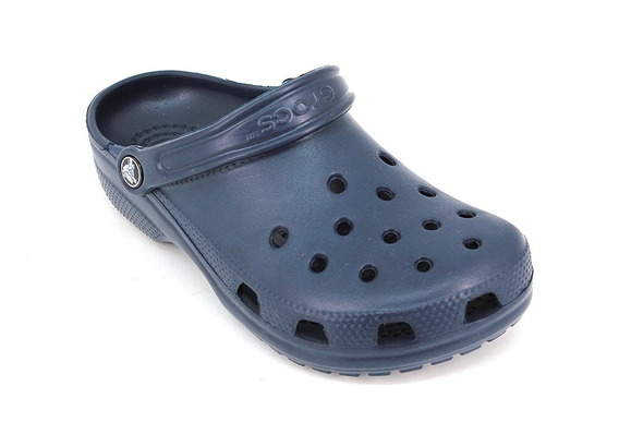 Crocs Clasica Azul Navy
