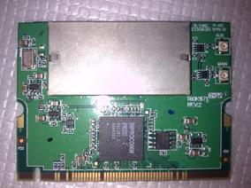 Wf10 Wireless Wi Fi Mini Pci 802.11 B/g Broadcom Mclt60n871