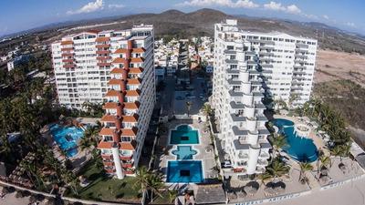 Condominio En Mazatlan Ideal Para Fin De Semana