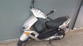 Scooter Peugeot Speedfight 100 2 Tiempos