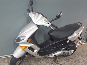 Scooter Peugeot Speedfight 100 2 Tiempos