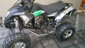 Cuatriciclo Zanella Fx 300 Mad Max